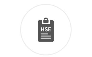 HSE石油天然气行业管理体系咨询